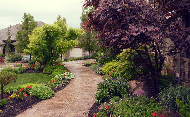 Salt Lake City Landscaping - Salt Lake City Landscaping – Richter Landscape, Inc.