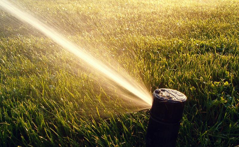 Salt Lake City Sprinkler Repairs