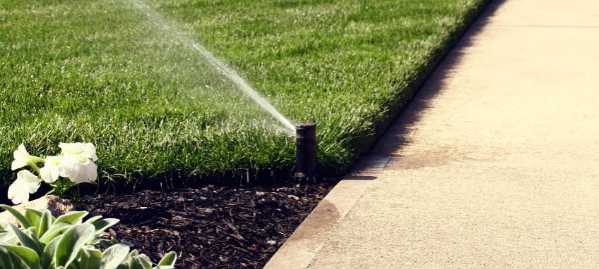 Salt Lake City Sprinkler Systems