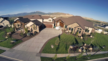 Complete Landscape Design & Construction – Bluffdale, UT