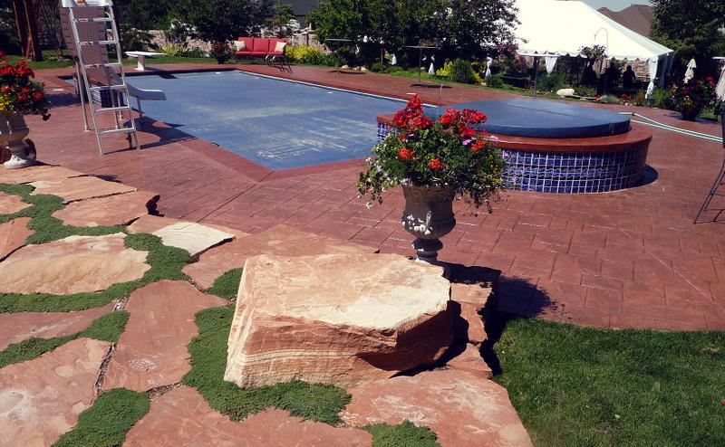Pool and Patio Salt Lake City