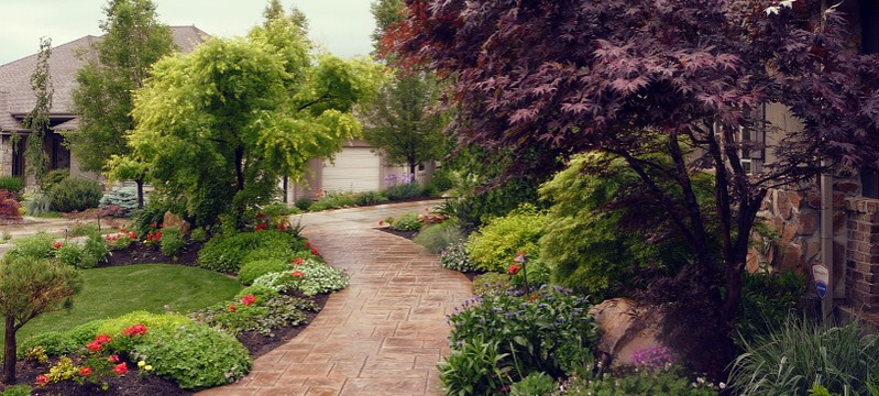 Salt Lake City Landscaping