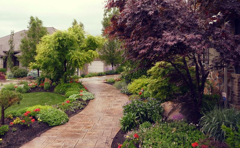 Salt Lake City Landscaping