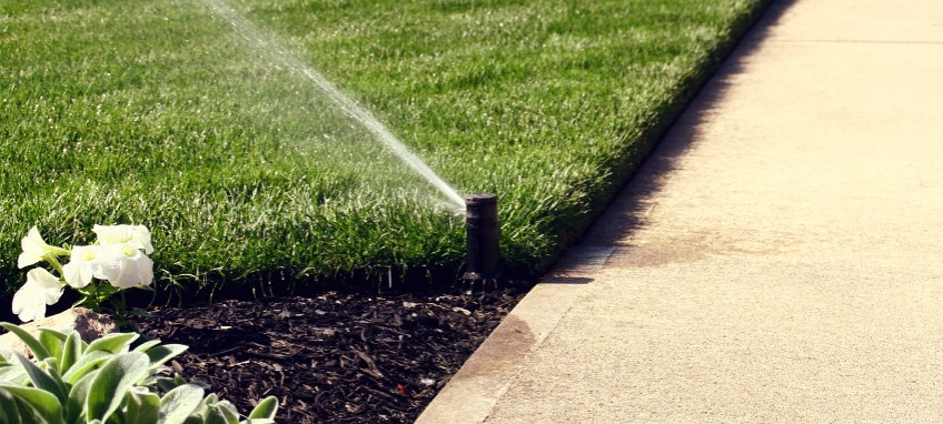 Salt Lake City Sprinkler Systems