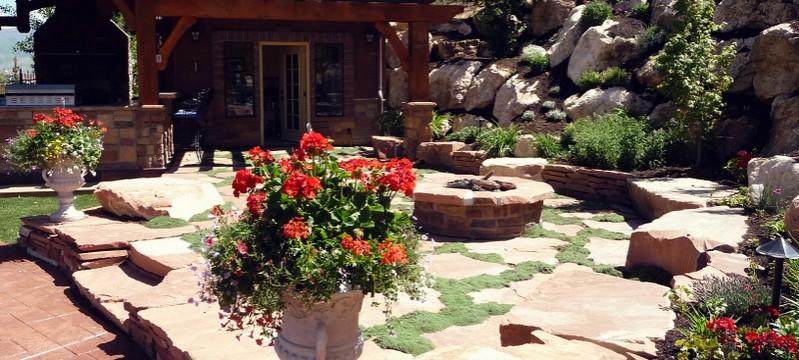 Utah Landscaping